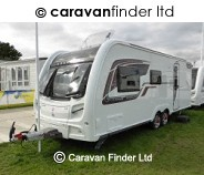 Coachman Laser 620 2017  Caravan Thumbnail