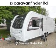 Coachman Laser 675 2017 4 berth Caravan Thumbnail