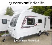 Coachman VIP 520 2017 4 berth Caravan Thumbnail