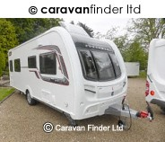 Coachman VIP 575 SOLD 2017 4 berth Caravan Thumbnail