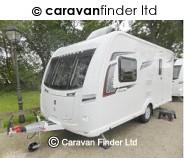 Coachman Avocet 450 SOLD 2017 2 berth Caravan Thumbnail
