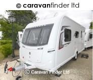 Coachman Vision 520 2017  Caravan Thumbnail