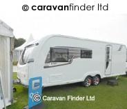 Coachman VIP 620 2018  Caravan Thumbnail
