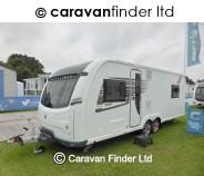 Coachman VIP 650 2018 4 berth Caravan Thumbnail