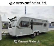 Coachman Laser 665 2019 4 berth Caravan Thumbnail