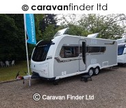 Coachman Laser 675 SOLD 2019 4 berth Caravan Thumbnail