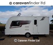 Coachman Pastiche 460 2019 2 berth Caravan Thumbnail