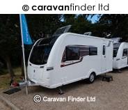 Coachman Pastiche 470 2019 2 berth Caravan Thumbnail