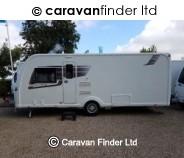 Coachman Pastiche 575 2019 4 berth Caravan Thumbnail