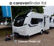 Coachman VIP 460 2019 2 berth Caravan Thumbnail