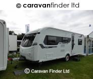 Coachman VIP 570 2019 5 berth Caravan Thumbnail
