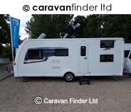 Coachman Vision 580 2019 5 berth Caravan Thumbnail