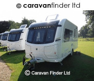 Coachman Acadia 460 2020  Caravan Thumbnail