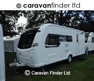 Coachman Acadia 520 2020  Caravan Thumbnail