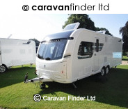 Coachman Avocet 675 SOLD 2020 4 berth Caravan Thumbnail