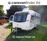 Coachman Laser 665 2020 4 berth Caravan Thumbnail