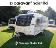 Coachman Laser 675  2020 4 berth Caravan Thumbnail