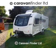 Coachman Laser Xcel 850 2020 4 berth Caravan Thumbnail