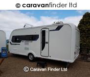 Coachman VIP 520 2020 4 berth Caravan Thumbnail