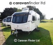 Coachman VIP 545 2020 4 berth Caravan Thumbnail