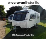 Coachman VIP 565 2020 4 berth Caravan Thumbnail