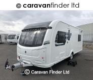 Coachman Acadia 545 2021  Caravan Thumbnail