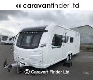 Coachman Acadia 830 2021 5 berth Caravan Thumbnail