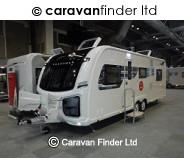 Coachman Acadia 860 2021 5 berth Caravan Thumbnail