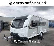 Coachman Laser Xcel 575 2021  Caravan Thumbnail