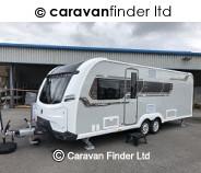 Coachman Laser Xcel 875 2021  Caravan Thumbnail