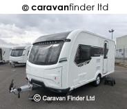 Coachman VIP 460 2021  Caravan Thumbnail