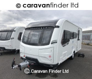 Coachman VIP 520 2021  Caravan Thumbnail