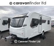 Coachman VIP 545 2021  Caravan Thumbnail