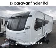 Coachman VIP 575 2021  Caravan Thumbnail