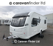 Coachman Acadia 545 2022  Caravan Thumbnail