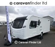 Coachman Acadia 575 2022  Caravan Thumbnail