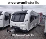 Coachman Laser 620 Xtra 2022 4 berth Caravan Thumbnail