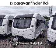 Coachman Laser 665 2022 4 berth Caravan Thumbnail