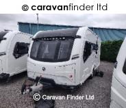 Coachman VIP 460 2022 2 berth Caravan Thumbnail
