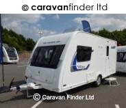 Compass Corona 462 2014  Caravan Thumbnail