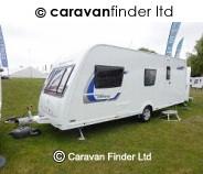 Compass Corona 576 2014 6 berth Caravan Thumbnail