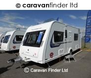 Compass Corona 540 2015  Caravan Thumbnail