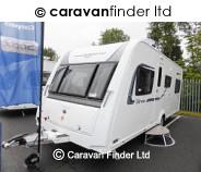 Compass Corona 566 6Berth 2015  Caravan Thumbnail