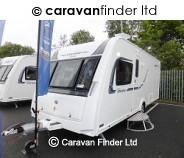 Compass ClubClass 554 2016  Caravan Thumbnail