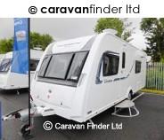 Compass Corona 574 2016  Caravan Thumbnail