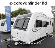 Compass Rallye 530 2016 4 berth Caravan Thumbnail