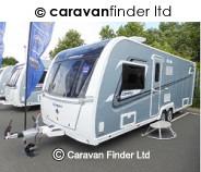 Compass Camino 660 2017  Caravan Thumbnail