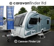 Compass Camino 550 2018  Caravan Thumbnail