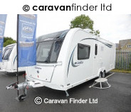 Compass kensington 860 2018  Caravan Thumbnail