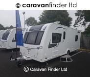 Compass Capiro 550 2019  Caravan Thumbnail